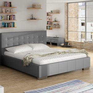 Łóżko tapicerowane 80209