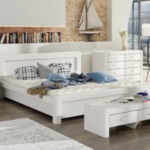 Łóżko tapicerowane 80218