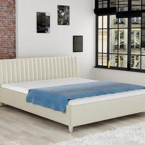 Łóżko tapicerowane 80265