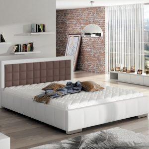 Łóżko tapicerowane 80270