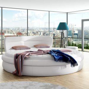 Łóżko tapicerowane 81211