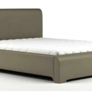 Łóżko tapicerowane 80219