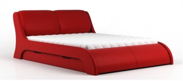 Łóżko tapicerowane 80259