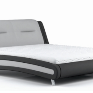 Łóżko tapicerowane 81207
