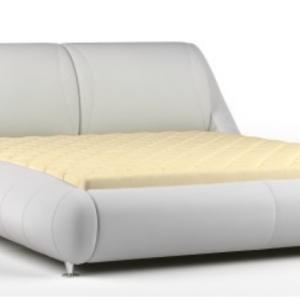 Łóżko tapicerowane 81229