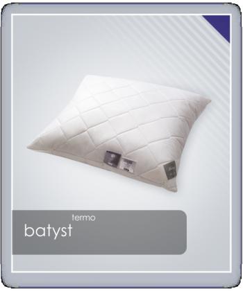 BATYST poduszka termo antyalergiczna