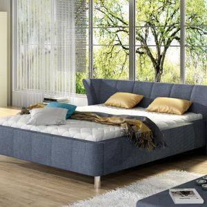 Łóżko tapicerowane 80295