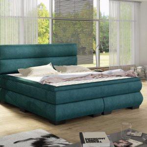 Łóżko kontynentalne ZESTAW 87