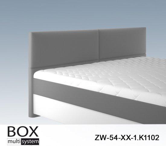 Zagłówek 54 Luxmaterac Na Dobry Sen Materace łóżka