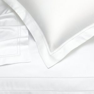 Pościel Manhattan – Biały