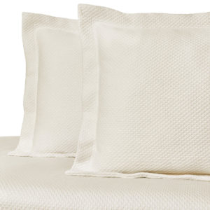 Poszewka na poduszkę dla Monaco – Ecru