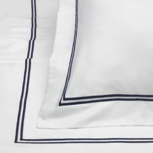 Poszewka na poduszkę dla 5th Avenue – Ciemny Granat