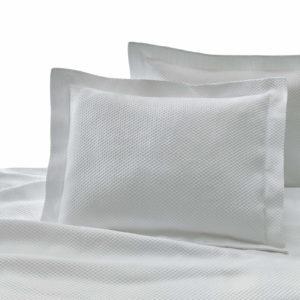 Poszewka na poduszkę dla Lyon – Biały