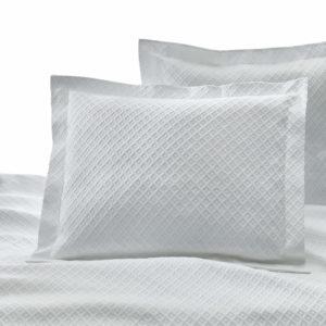 Poszewka na poduszkę dla Lille – Biały