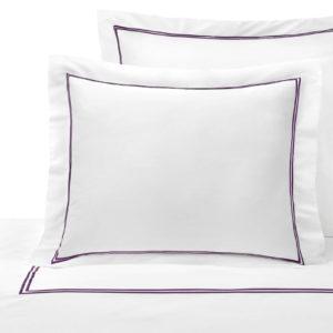 Poszewka na poduszkę dla 5th Avenue – Fioletowy