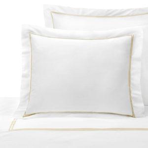 Poszewka na poduszkę dla 5th Avenue – Złoty Dijon