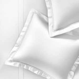 Poszewka na poduszkę dla Manhattan – Biały