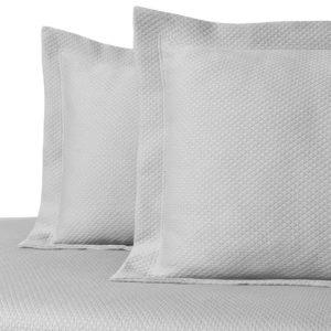 Poszewka na poduszkę dla Monaco – Jasnoszary