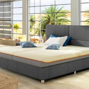 Łóżko tapicerowane KPO 54