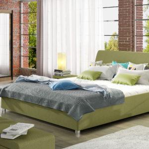 Łóżko tapicerowane KRA 51