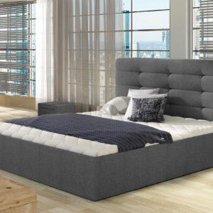Łóżko tapicerowane KSA 49