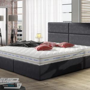 Łóżko tapicerowane TIW 41
