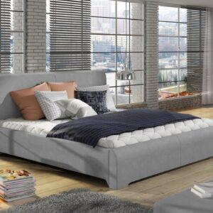 Łóżko tapicerowane 81236