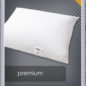 PREMIUM poduszka puch 100%
