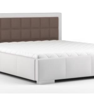 Łóżko tapicerowane 81270